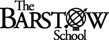 The Barstow School logo